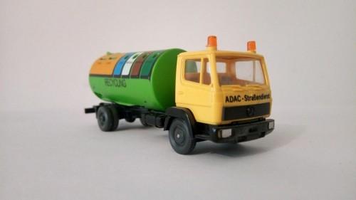 Mach 9011